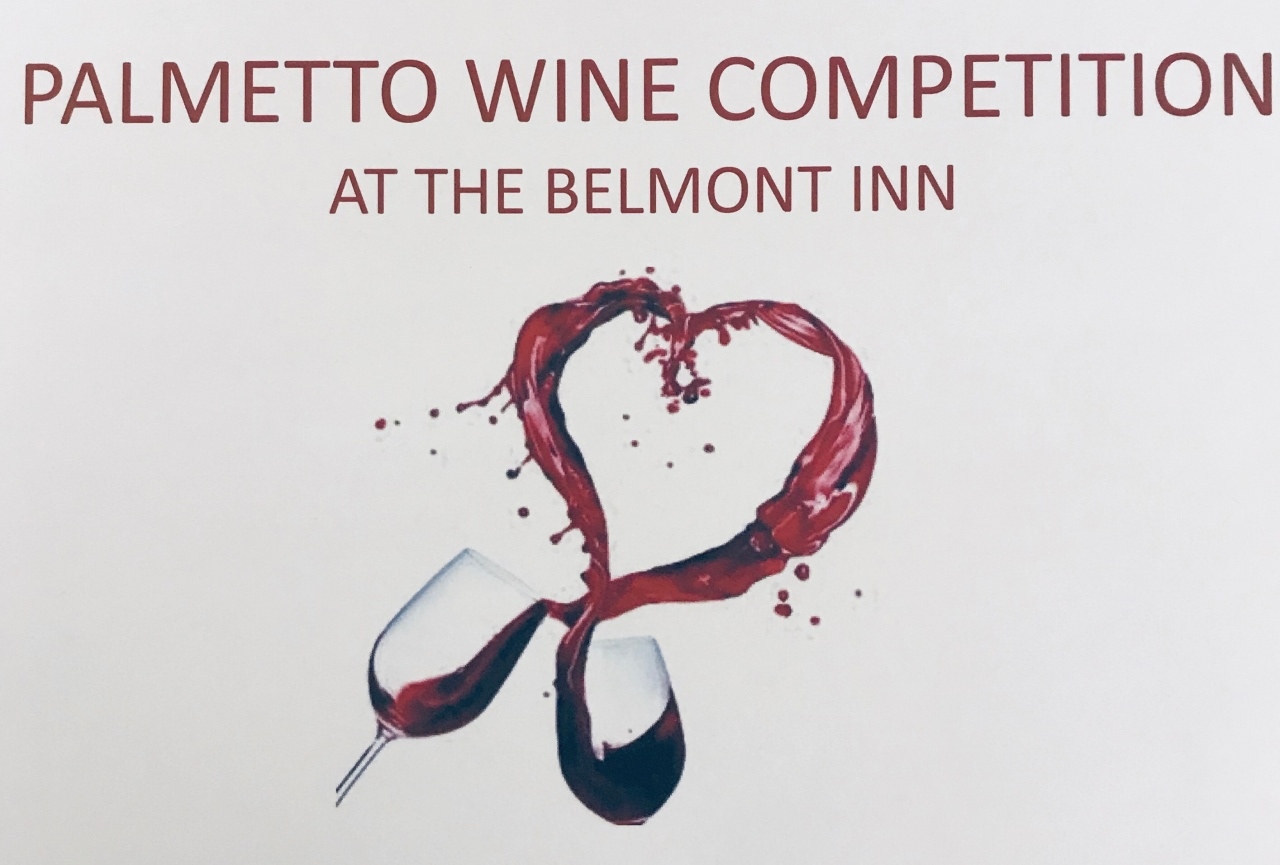Announcing the Judges: 2019 Palmetto Wine Competition