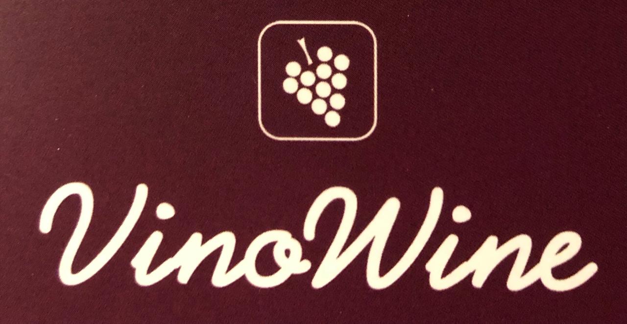 The VinoWine App – Sponsor 2019 Palmetto WineCompetition